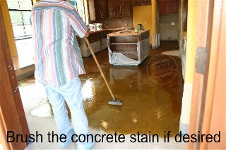 The Official Concrete Staining Guide Learn How To Stain