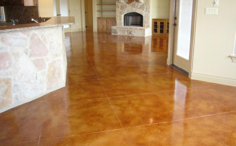 Wax Floor Finish Why High Gloss Semi Gloss Or Matte