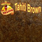tahiti brown
