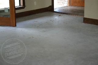 2 Important Things to Know about Staining NEW Concrete Floors & Exterior