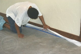 3 How to Clean and Prepare Concrete for Acid Staining